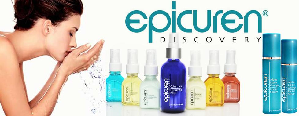 epicuren products