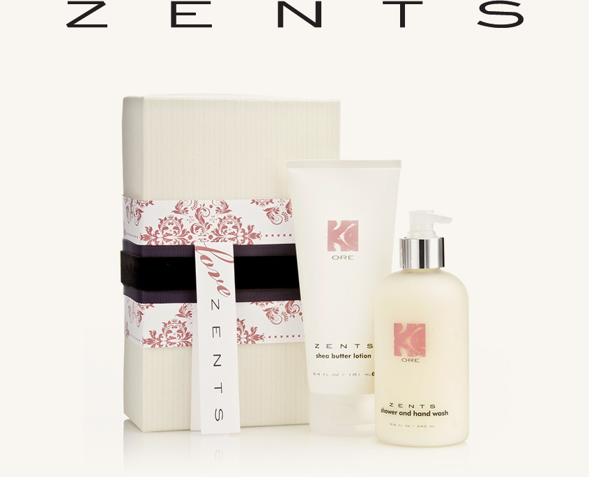 Zents Products