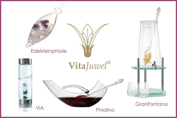 Vita Juwel products